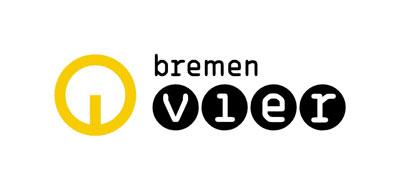 Bremen Vier Logo