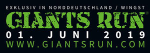 Giants Run - Logo