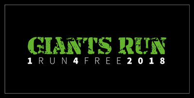 Giants Run Gutschein