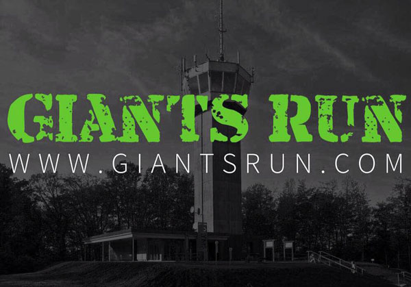 Giants Run in Wingst